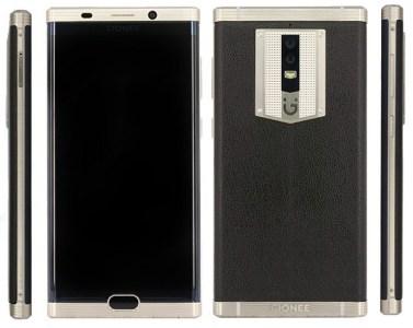 Смартфон Gionee M2017 с аккумулятором емкостью 7000 мА•ч представят 26 декабря
