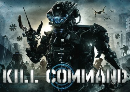Kill Command / «Команда уничтожить»