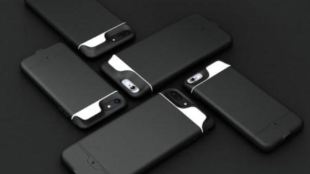 Украинский Concepter отказался от выпуска чехла-вспышки для iPhone из-за недостаточного спроса