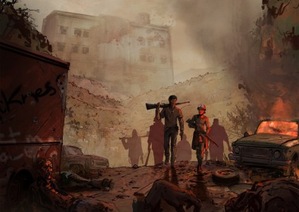 The Walking Dead: A New Frontier – переходный возраст