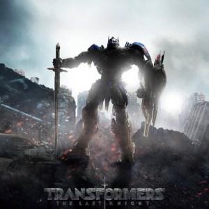 Первый полноценный трейлер фильма «Transformers: The Last Knight» / «Трансформеры: Последний Рыцарь»