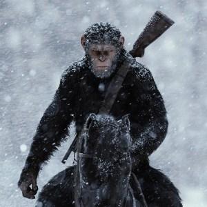 Вышел первый трейлер фильма War for the Planet of the Apes / «Война планеты обезьян»