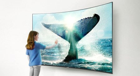 Samsung считает, что ее технология квантовых точек лучше OLED, и даже готова поделиться ею с другими производителями телевизоров