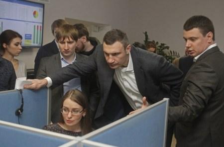 КГГА: В 2016 году «Контактный центр города Киева 1551» обработал 2,5 миллиона обращений и запустил ряд дополнительных сервисов, включая «Информирование киевлян», «Поиск потерянных вещей» и «Базу знаний»