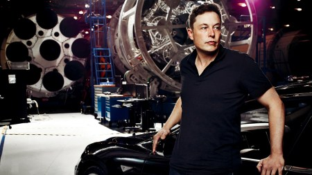 Это была не шутка: Илон Маск серьезно решил вырыть тоннель, чтобы не стоять в пробках
