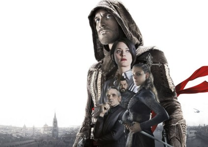 Assassin's Creed / «Кредо убийцы»