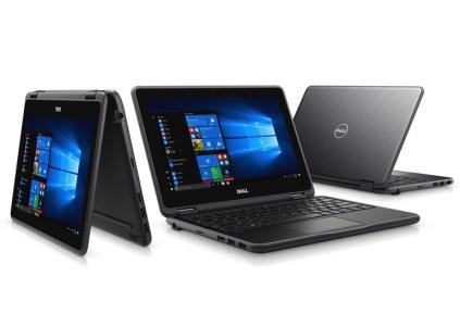 Dell анонсировала несколько новых ноутбуков для школьников и студентов