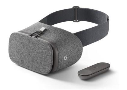 Google объявила распродажу очков виртуальной реальности Daydream View — теперь всего $49 вместо $79