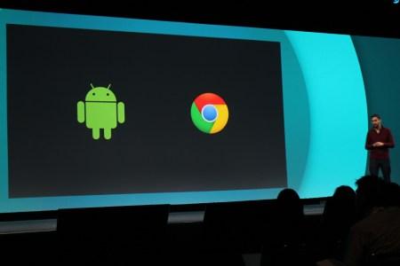Все хромбуки, выпущенные начиная с 2017 года, смогут запускать Android-приложения