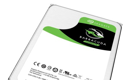 Жесткий диск емкостью 16 ТБ от Seagate выйдет в 2018 году
