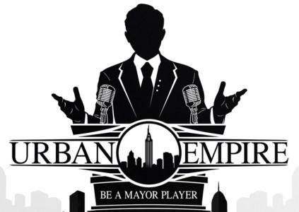 Urban Empire: председатель горсовета