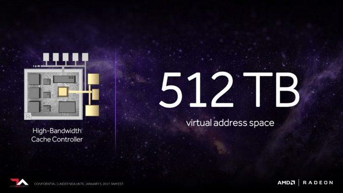 AMD рассказала об особенностях архитектуры Vega и показала возможности нового GPU в играх Star Wars Battlefront и Doom при настройках Ultra и разрешении 4K