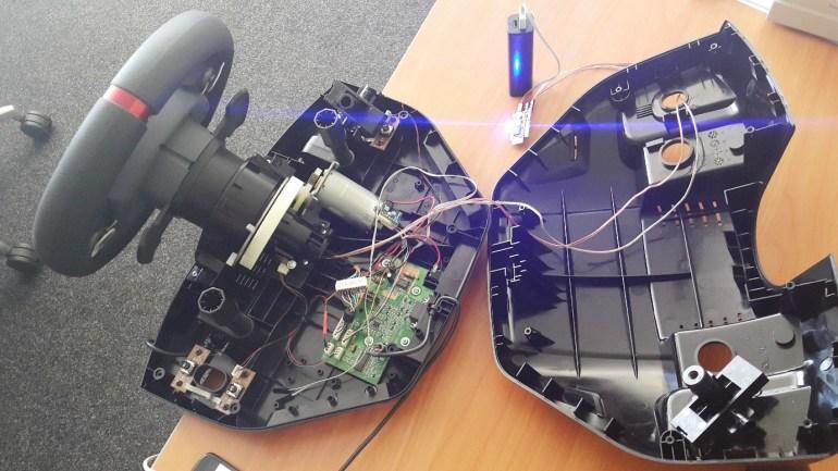 Система идентификации по кардиограмме BioLock от украинского R&D-центра SoftServe стала финалистом на международном конкурсе инноваций SXSW