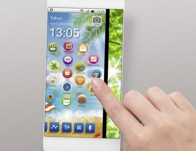 Japan Display начинает серийный выпуск пятидюймовых экранов IPS разрешением 2560х1440 пикселей