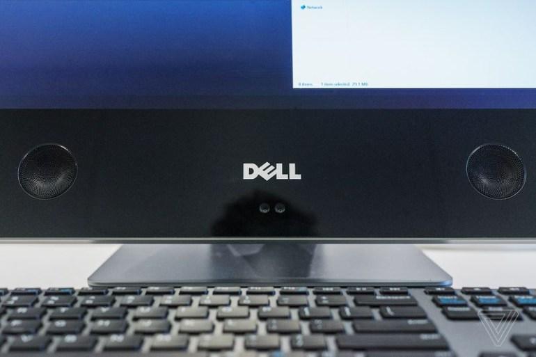 Моноблочный компьютер Dell XPS 27 получил 4K дисплей и 10 встроенных динамиков