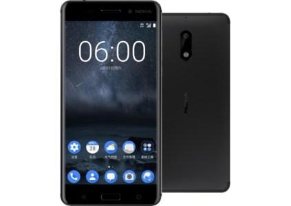Nokia 6 — первый смартфон от Nokia на Android 7.0