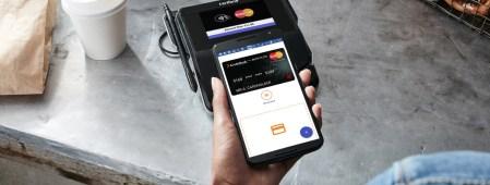 MasterCard и «Кредобанк» запускают KredoPay — первый в Украине мобильный NFC-кошелек на платформе MDES