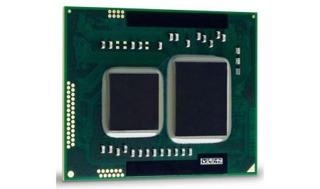 Выход первого процессора Intel с графикой AMD ожидается уже в этом году