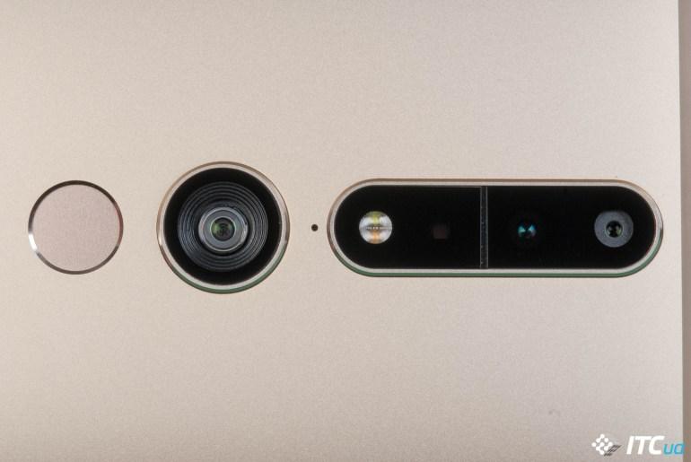 Lenovo PHAB2 Pro: первый смартфон с дополненной реальностью Google Tango