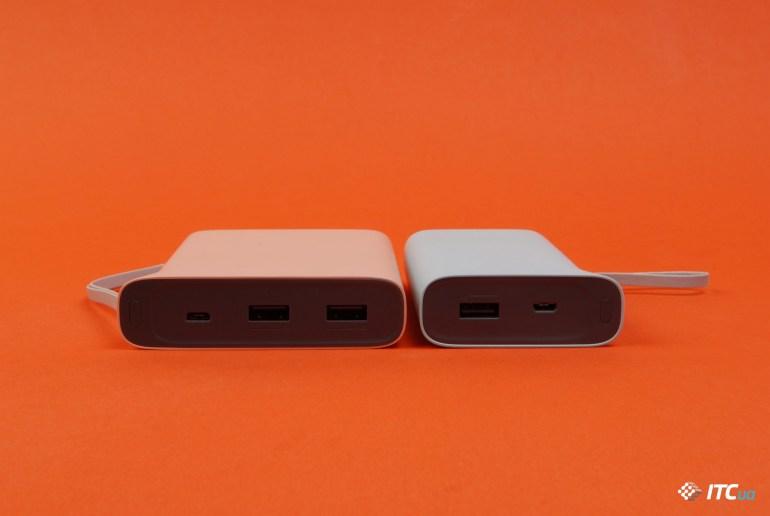 Обзор портативных аккумуляторов Samsung Power Bank Kettle design