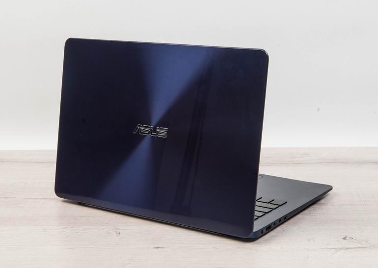 Обзор ультрабука ASUS ZenBook UX430UQ - ITC.ua