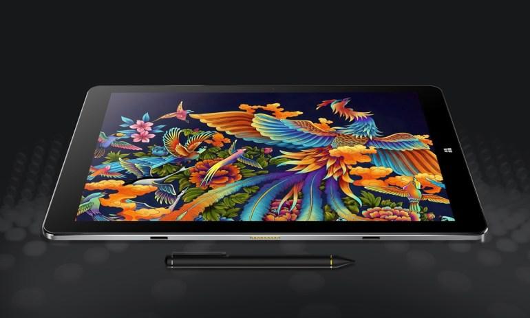 Chuwi анонсировала флагманский планшет 2-в-1 Hi13 за $369