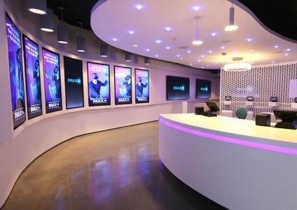 IMAX открыла в Лос-Анджелесе свой первый VR-кинотеатр