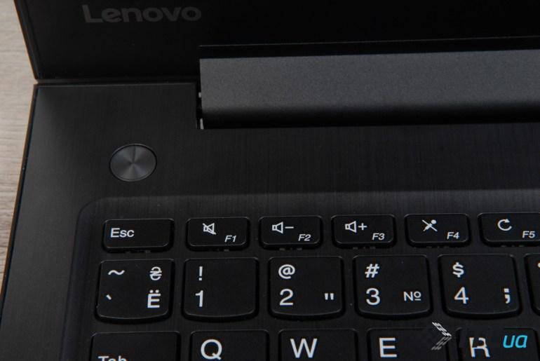 Обзор Lenovo Ideapad 310-15ISK 80SM