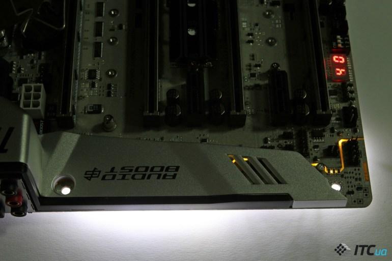 Обзор материнской платы MSI Z270 XPOWER GAMING TITANIUM