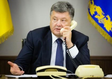Президент Петр Порошенко ввел в действие решение СНБО о кибербезопасности, предусматривающее меры по качественному усилению системы киберзащиты Украины