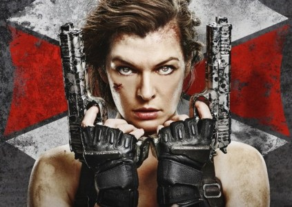 Resident Evil: The Final Chapter / «Обитель зла: Последняя глава»