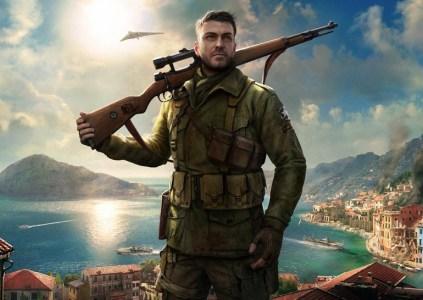 Sniper Elite 4: давай убьем Гитлера снова