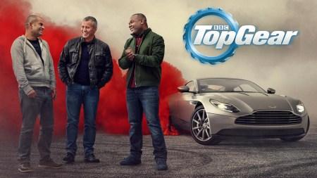 Новый сезон автошоу Top Gear стартует 5 марта (на три месяца раньше, чем в прошлом году)
