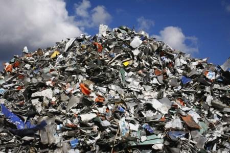 Компания «ТММ» планирует построить на Троещине экологически чистый «мусороплавильный» завод, перерабатывающий отходы в теплоэнергию