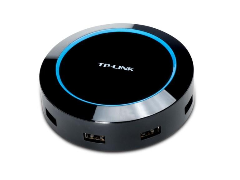 В Украине стартовали продажи облачной камеры TP-Link NC450 и компактной USB-зарядки TP-Link UP540