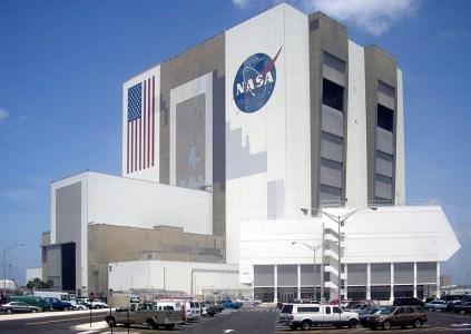 Украинец впервые поедет на обучение в NASA