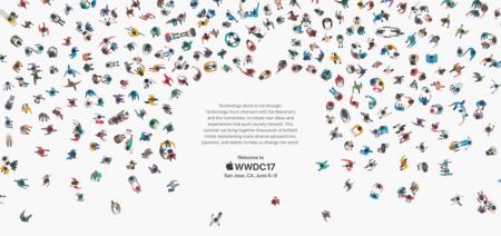 Конференция Apple WWDC 2017 пройдет c 5 по 9 июня, впервые за много лет изменено место проведения мероприятия