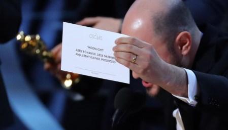 Итоги «Оскар-2017»: лучший фильм года — «Лунный свет», признанный победителем по ошибке «Ла Ла Лэнд» суммарно получил шесть наград