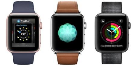 Тим Кук заявил, что часы Apple Watch побили все рекорды продаж в прошлом квартале, но конкретные цифры компания по-прежнему не называет