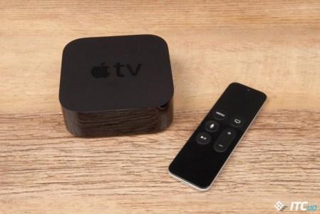 Направлением Apple TV занялся бывший глава подразделения Amazon Fire TV