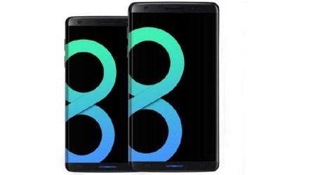 По новым данным, емкость аккумуляторов Samsung Galaxy S8 и S8 Plus составит 3000 и 3500 мА•ч соответственно