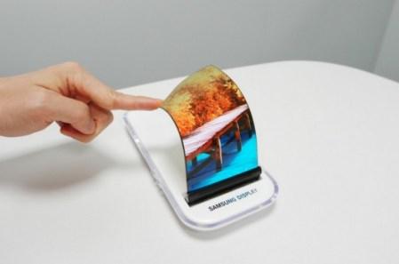По новым данным, Apple заказала у Samsung Display еще 60 млн панелей OLED для смартфонов iPhone 8 вдобавок к первоначальным 100 млн единиц