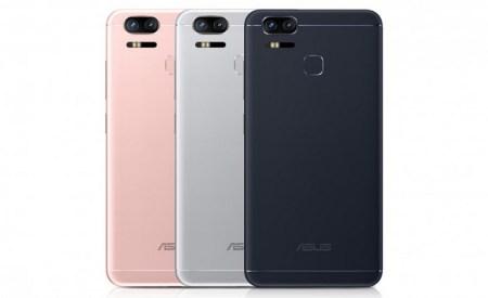 В GFXBench замечен смартфон ASUS ZenFone 4 с 6 ГБ ОЗУ и экраном QHD диагональю 5,7 дюйма