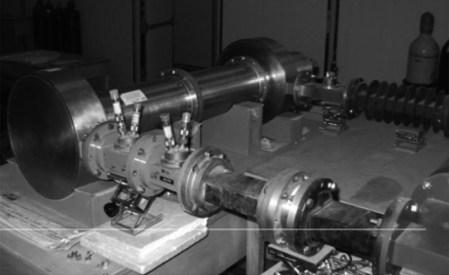 Китайцы создали прототип СВЧ-пушки, способной выводить из строя ракеты, танки и прочую военную технику
