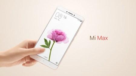 Выход смартфона Xiaomi Mi Max 2 с SoC Snapdragon 660 и 6 ГБ ОЗУ ожидается в мае
