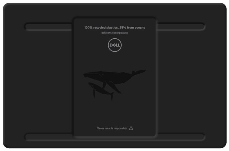 Dell начнёт использовать в производстве пластик, собранный на побережьях