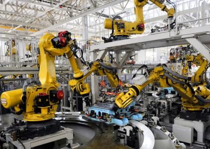 Фабрика в Китае заменила 90% сотрудников роботами. Продуктивность возросла на 250%, доля брака сократилась на 80%