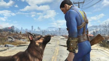 Вышел набор текстур высокого разрешения для Fallout 4 объемом… 58 ГБ