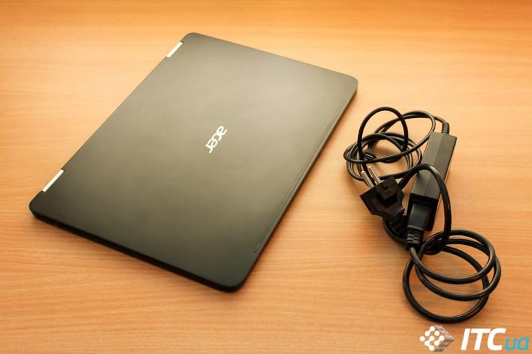 Обзор Acer Spin 7