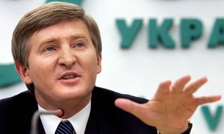 Группа компаний СКМ Рината Ахметова может отдать государству 40%-долю «Укртелекома» взамен на реструктуризацию долгов по его приватизации